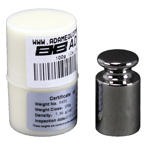 F1 100g Calibration Weight